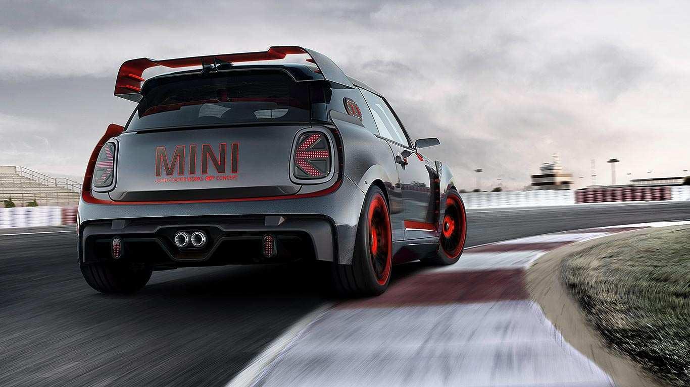 95 New Mini Rally 2019 Model by Mini Rally 2019