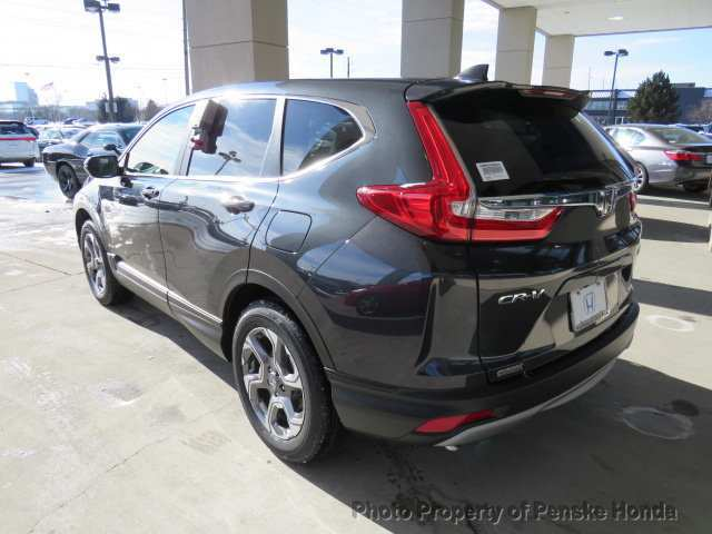 95 New New 2019 Honda Crv Prices with New 2019 Honda Crv
