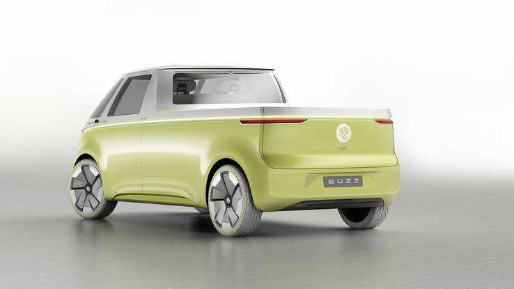 95 New Volkswagen Ev 2020 Redesign by Volkswagen Ev 2020