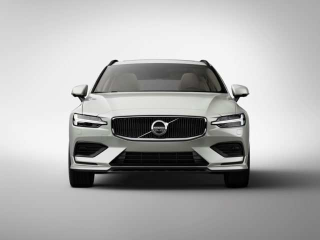 95 New Volvo 2019 Announcement Speed Test by Volvo 2019 Announcement