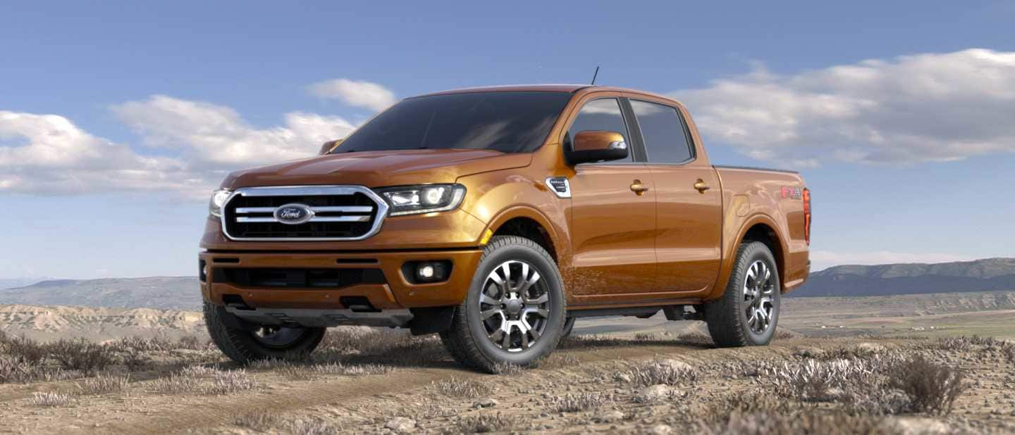 95 The 2019 Ford Ranger Dimensions Ratings with 2019 Ford Ranger Dimensions