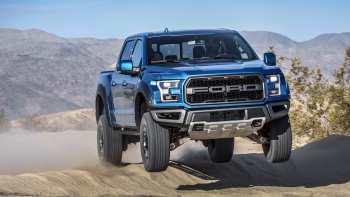 95 The 2019 Ford Velociraptor Configurations with 2019 Ford Velociraptor