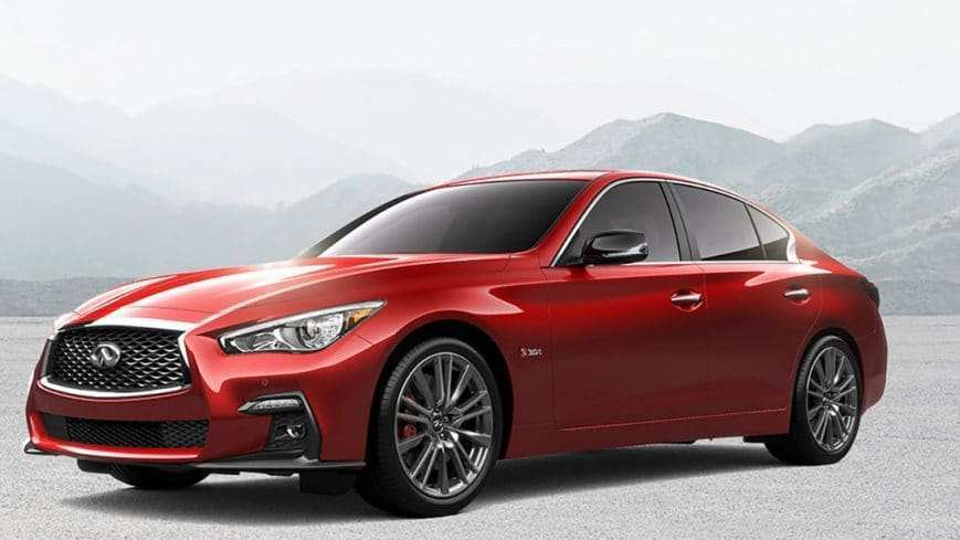 95 The 2019 Infiniti Lease Spy Shoot for 2019 Infiniti Lease
