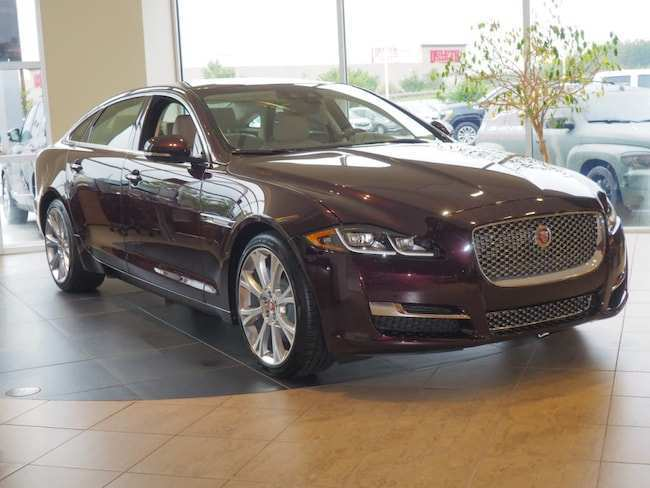 95 The 2019 Jaguar Xj Wallpaper for 2019 Jaguar Xj