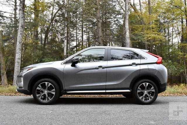 95 The 2019 Mitsubishi Crossover Reviews by 2019 Mitsubishi Crossover