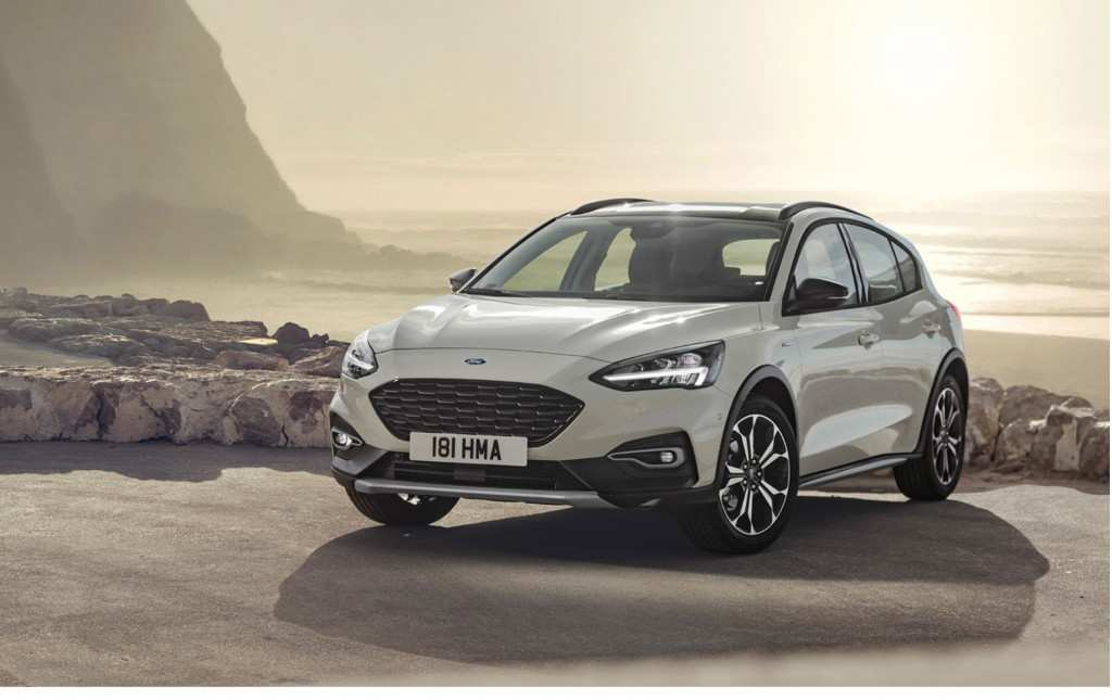 95 The 2020 Ford Crossover Price and Review with 2020 Ford Crossover