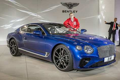 95 The Bentley Neuheiten 2020 Pricing with Bentley Neuheiten 2020