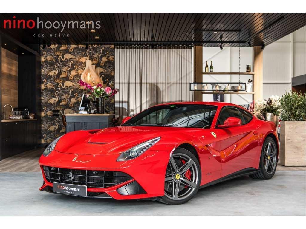 95 The Ferrari F12 2020 Exterior with Ferrari F12 2020