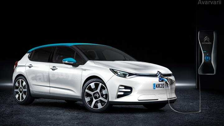 95 The Renault Electric 2020 Engine by Renault Electric 2020