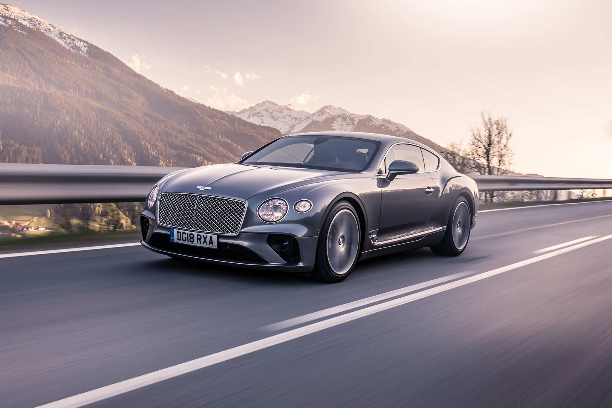 96 All New 2019 Bentley Continental Exterior and Interior by 2019 Bentley Continental