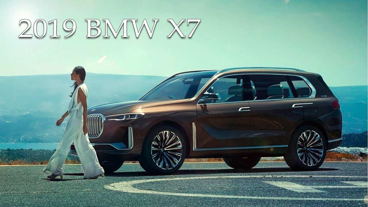 96 All New 2019 Bmw Suv Model by 2019 Bmw Suv