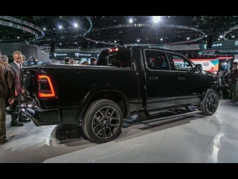 96 All New 2019 Dodge 2500 Limited Redesign and Concept for 2019 Dodge 2500 Limited