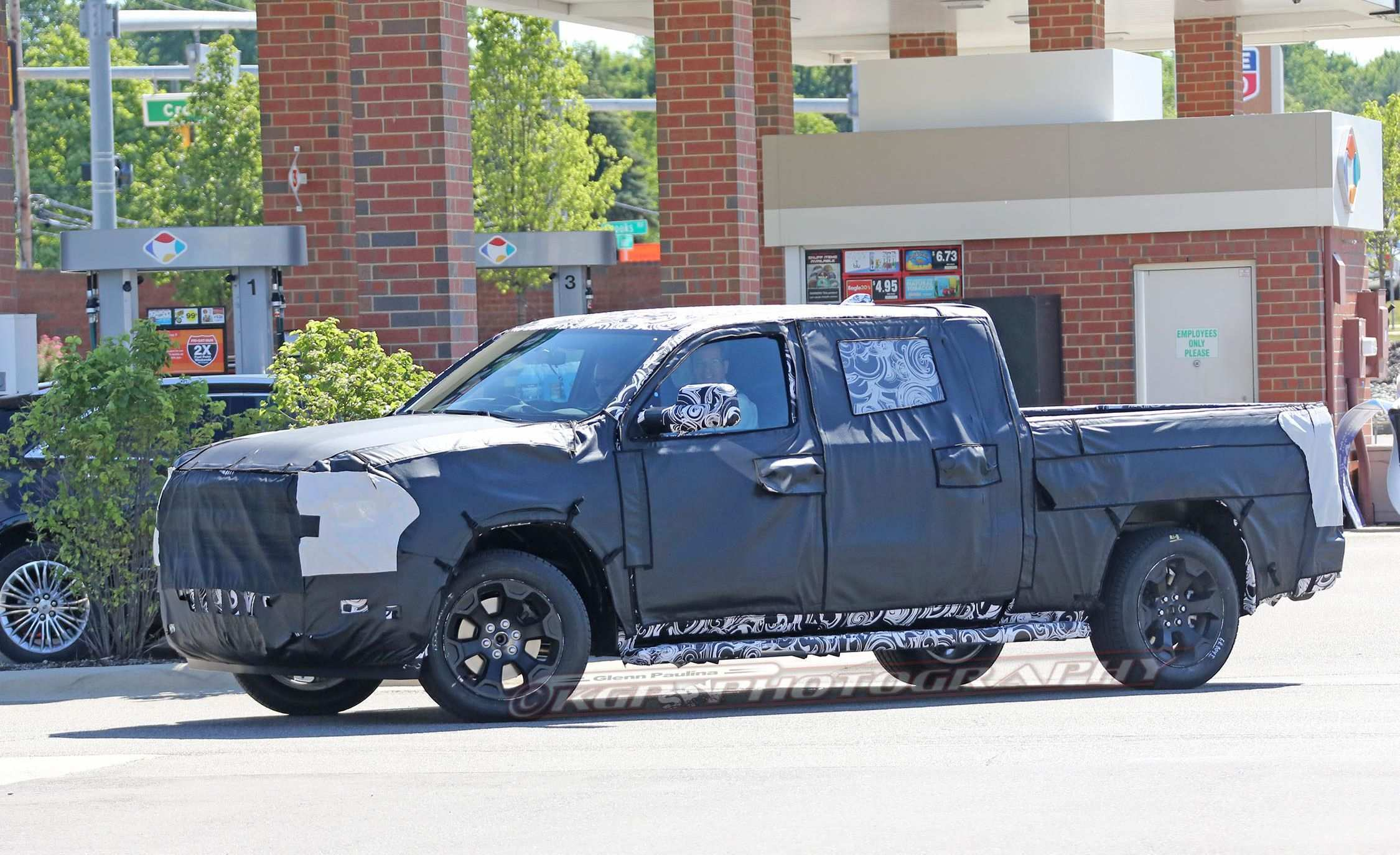 96 All New 2019 Dodge Ram Spy Shots First Drive by 2019 Dodge Ram Spy Shots