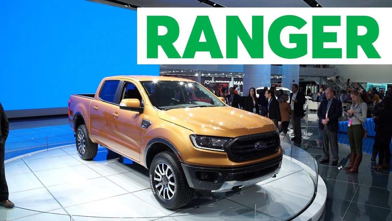 96 All New 2019 Ford Ranger Youtube History for 2019 Ford Ranger Youtube