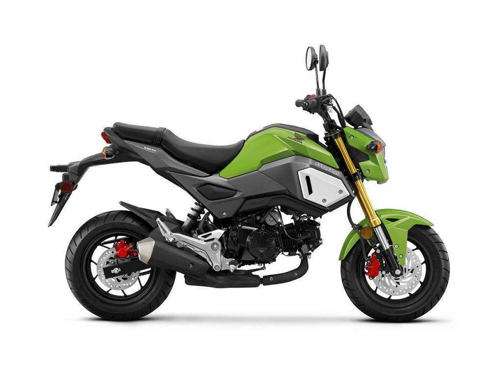 96 All New 2019 Honda 125 New Review for 2019 Honda 125