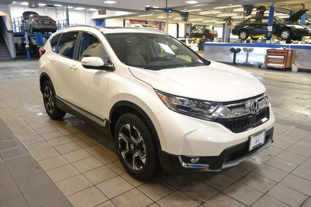 96 All New 2019 Honda Touring Crv Performance with 2019 Honda Touring Crv