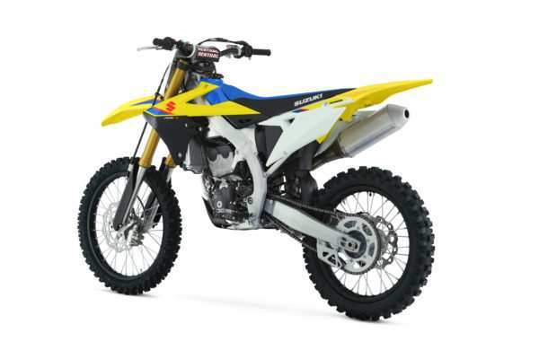 96 All New 2019 Suzuki Rm 250 Price and Review for 2019 Suzuki Rm 250