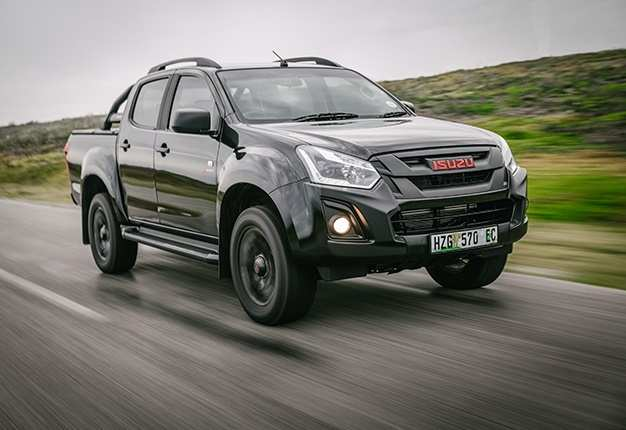 96 All New 2020 Isuzu Kb Prices by 2020 Isuzu Kb