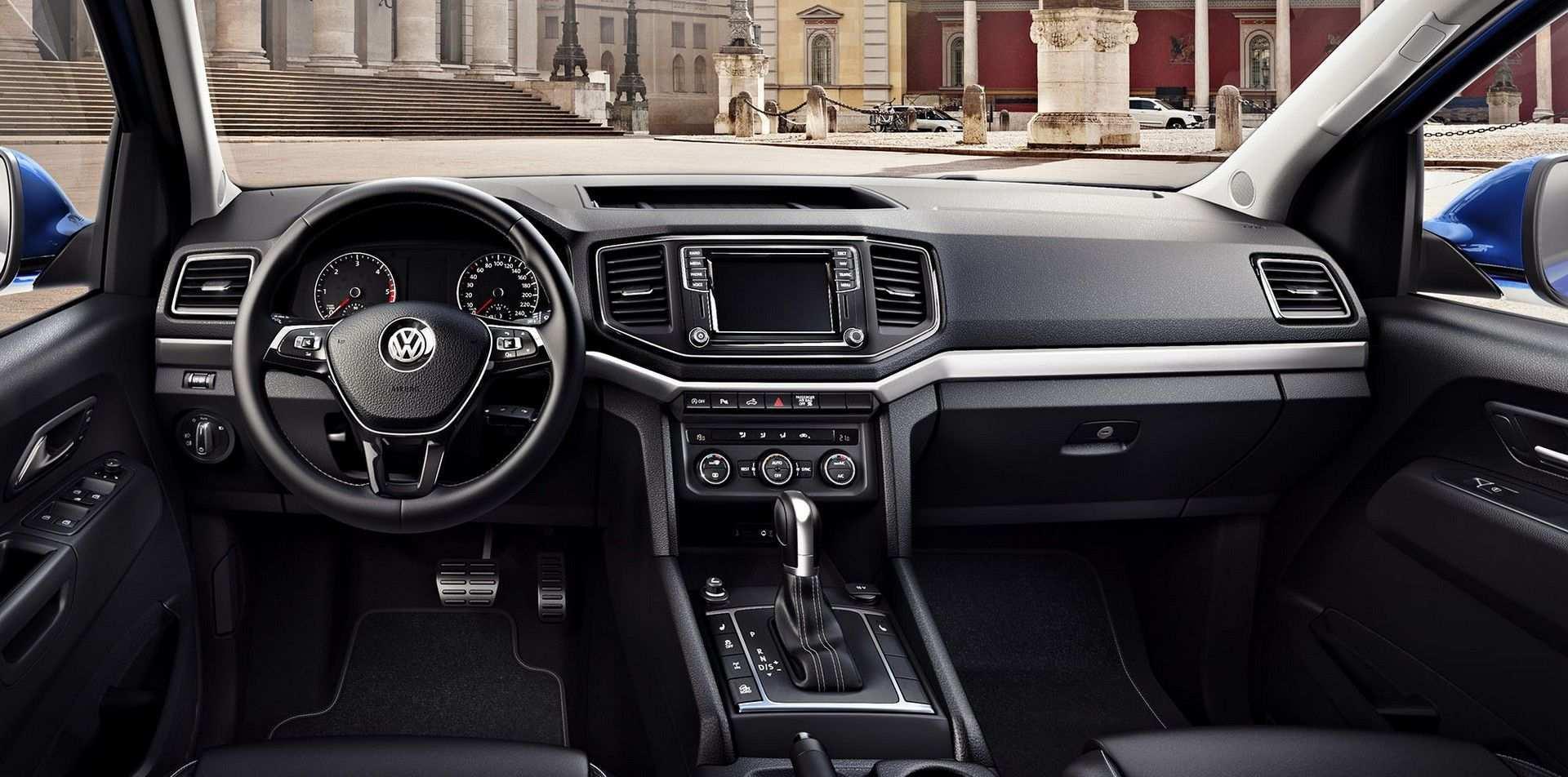 96 All New 2020 Volkswagen Truck Exterior by 2020 Volkswagen Truck