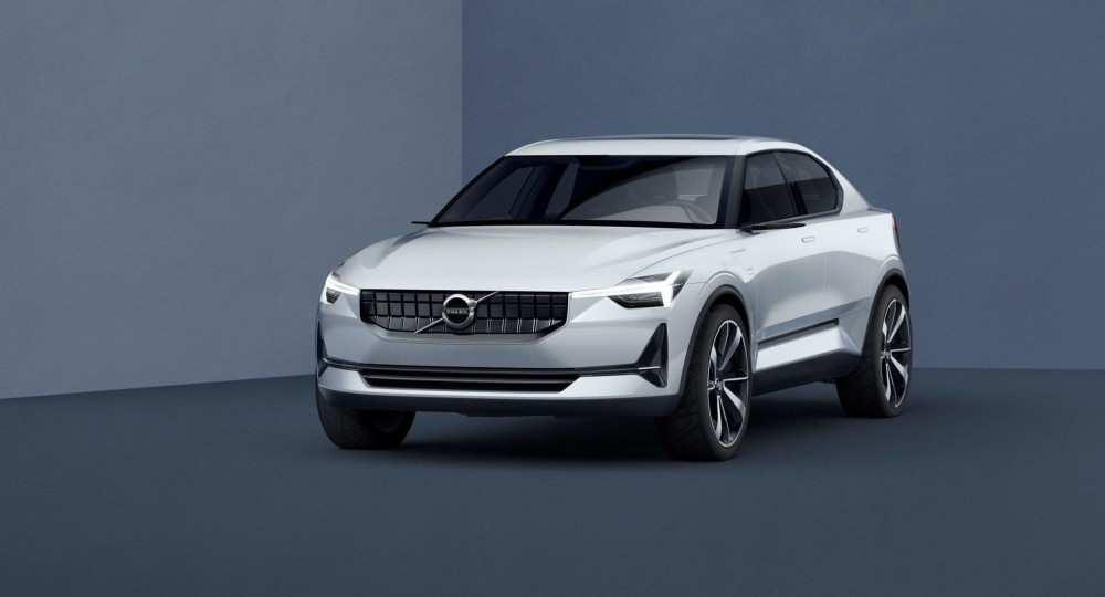 96 All New Volvo 2019 Modeller Exterior by Volvo 2019 Modeller