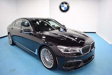 96 Best Review 2019 Bmw Alpina B7 For Sale Photos for 2019 Bmw Alpina B7 For Sale