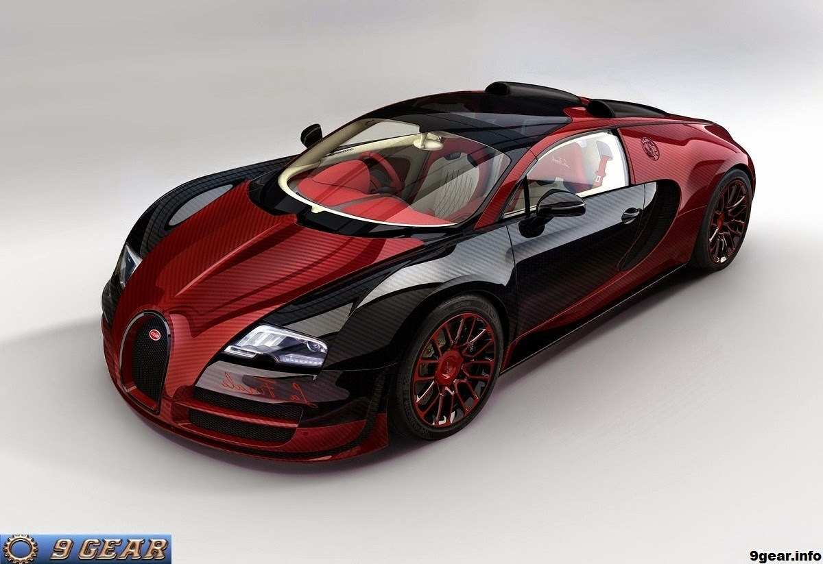 96 Best Review 2019 Bugatti Veyron Specs and Review with 2019 Bugatti Veyron