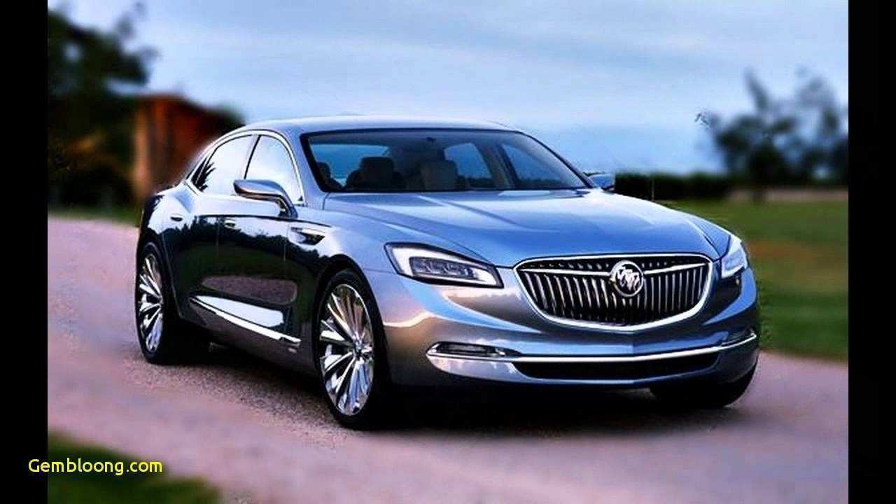 96 Best Review 2019 Buick Electra Interior for 2019 Buick Electra