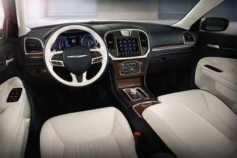 96 Best Review 2019 Chrysler 300 Interior Spesification by 2019 Chrysler 300 Interior