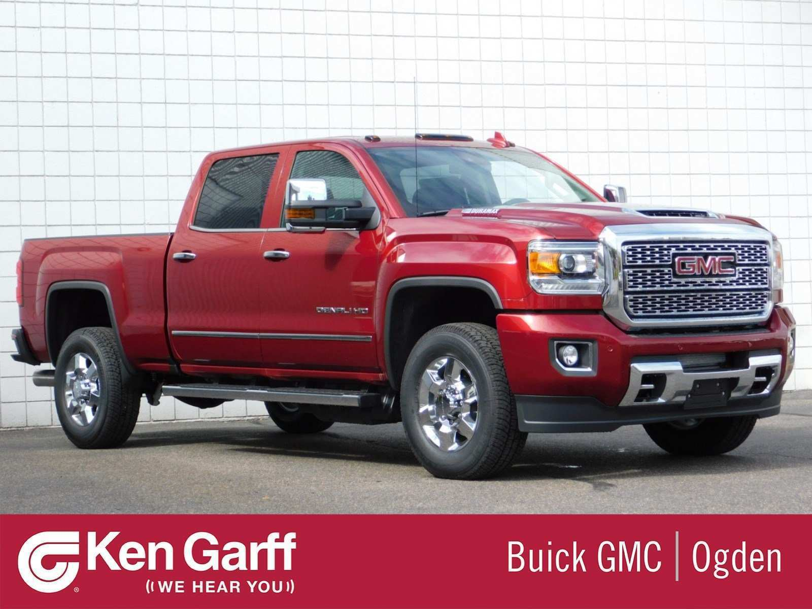 96 Best Review 2019 Gmc 3500 Dually Denali Release with 2019 Gmc 3500 Dually Denali