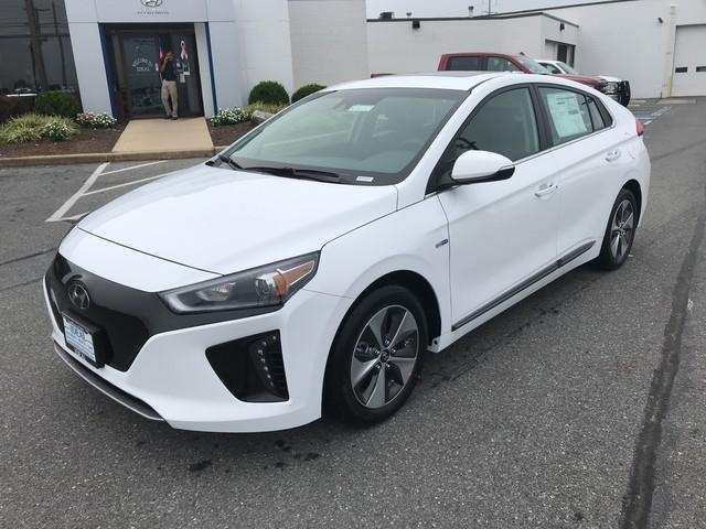 96 Best Review 2019 Hyundai Ioniq Electric History by 2019 Hyundai Ioniq Electric