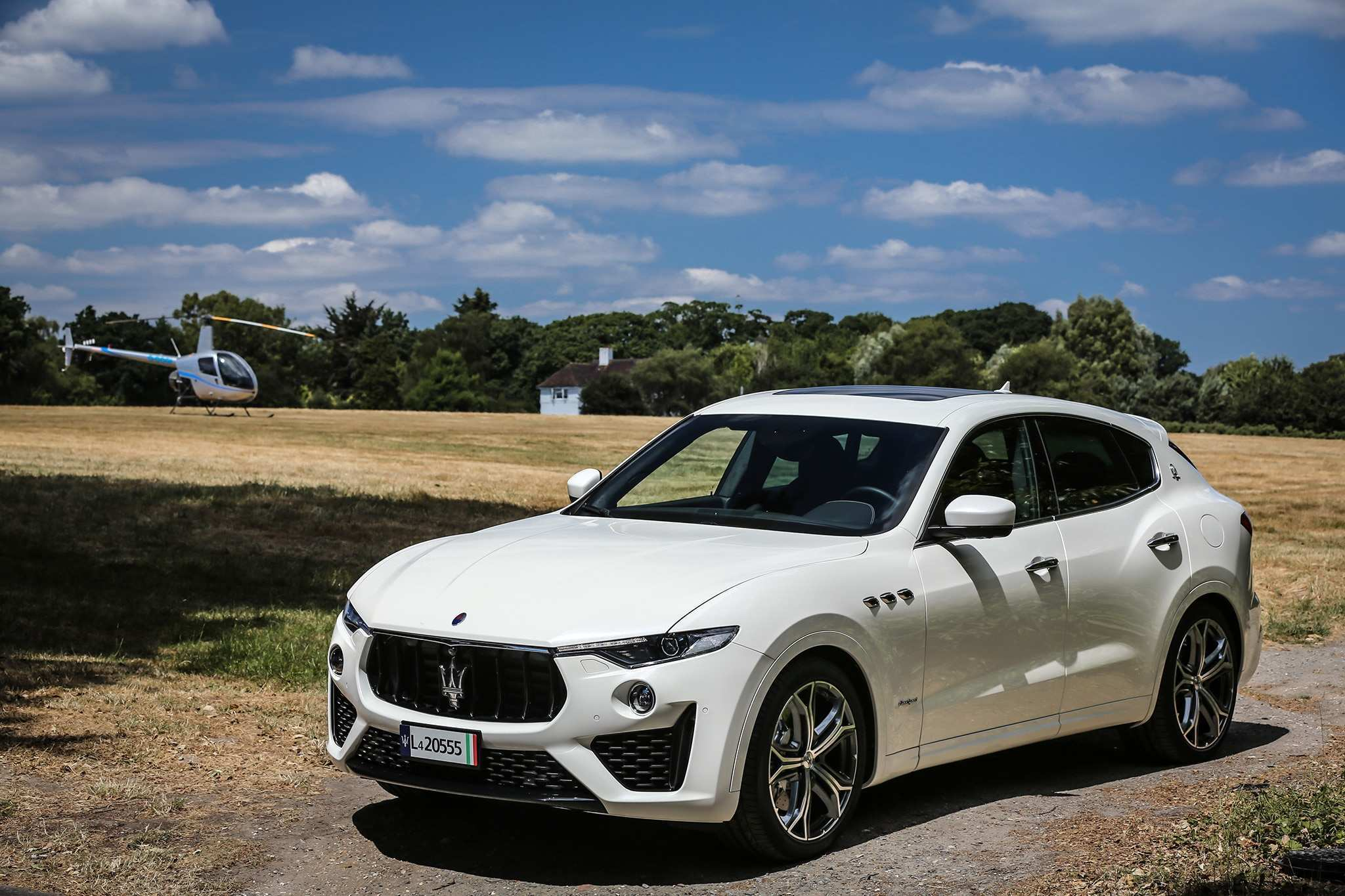 96 Best Review 2019 Maserati Suv Review with 2019 Maserati Suv