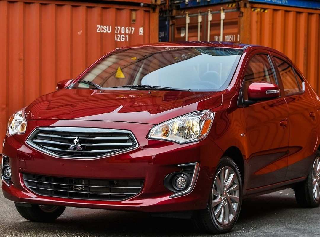 96 Best Review 2019 Mitsubishi Mirage Review Images by 2019 Mitsubishi Mirage Review