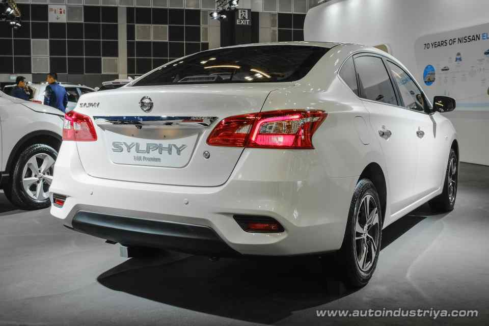 96 Best Review 2019 Nissan Sylphy Prices by 2019 Nissan Sylphy