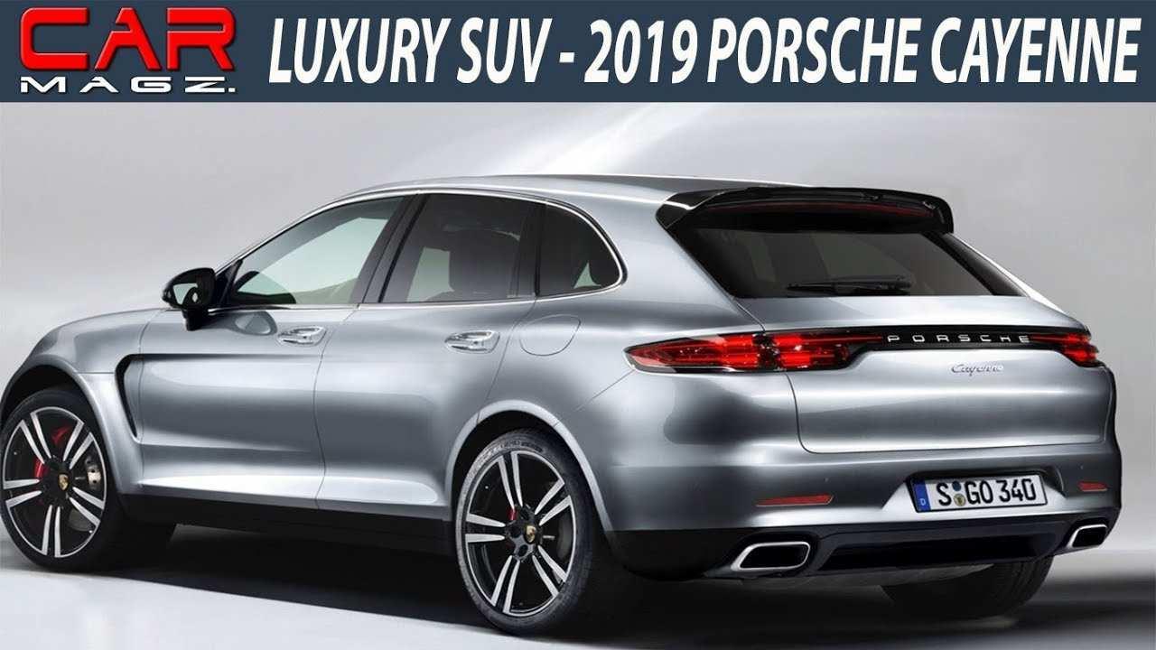 96 Best Review 2019 Porsche Release Date Release by 2019 Porsche Release Date