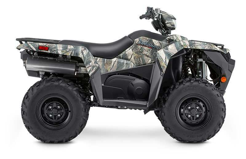 96 Best Review 2019 Suzuki King Quad Review for 2019 Suzuki King Quad