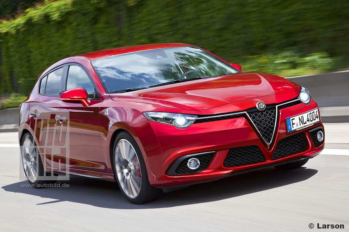 96 Best Review 2020 Alfa Romeo Castello First Drive by 2020 Alfa Romeo Castello
