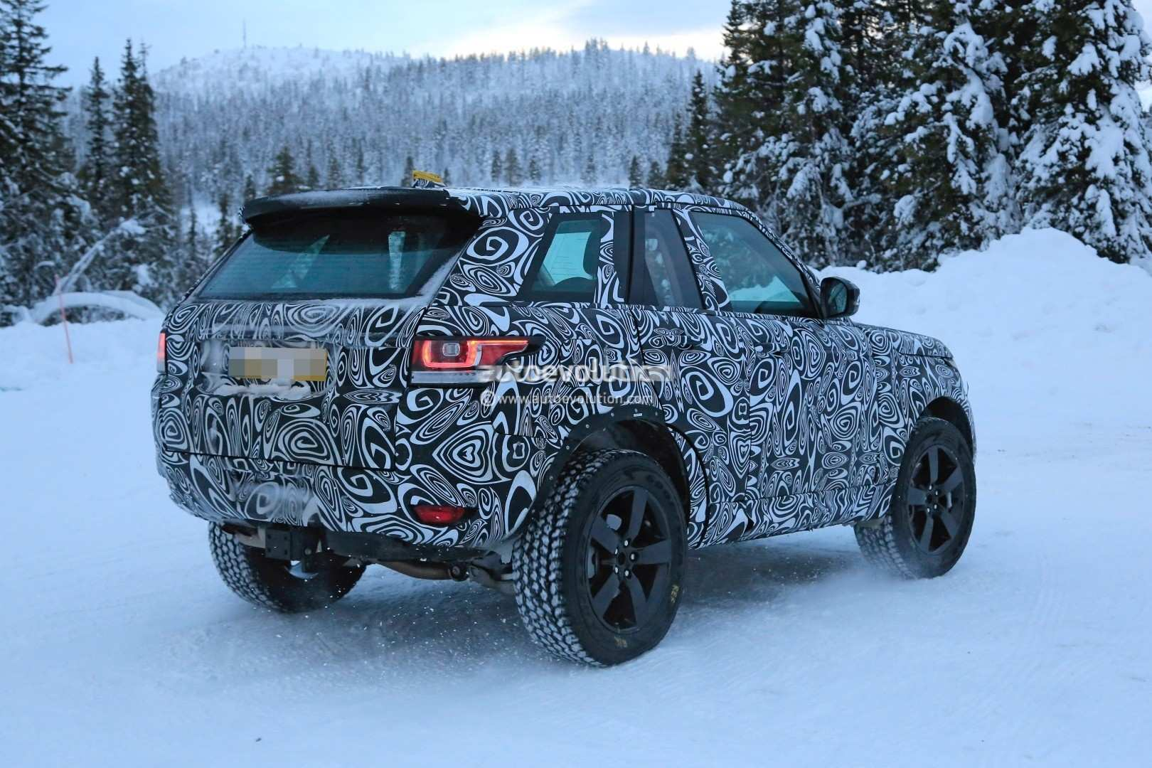 96 Best Review 2020 Land Rover First Drive by 2020 Land Rover