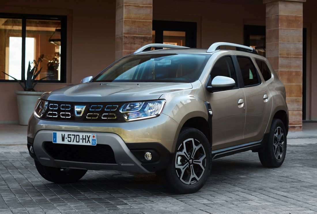 96 Best Review Renault Duster 2019 Colombia Style by Renault Duster 2019 Colombia