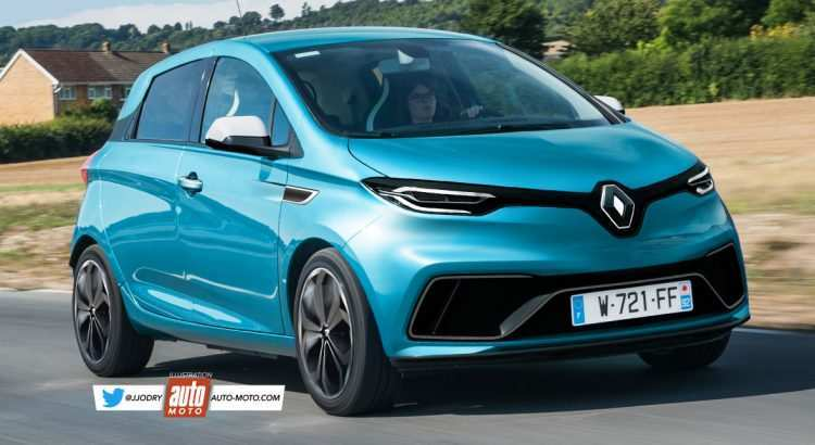 96 Best Review Renault Zoe 2020 2 Pricing with Renault Zoe 2020 2