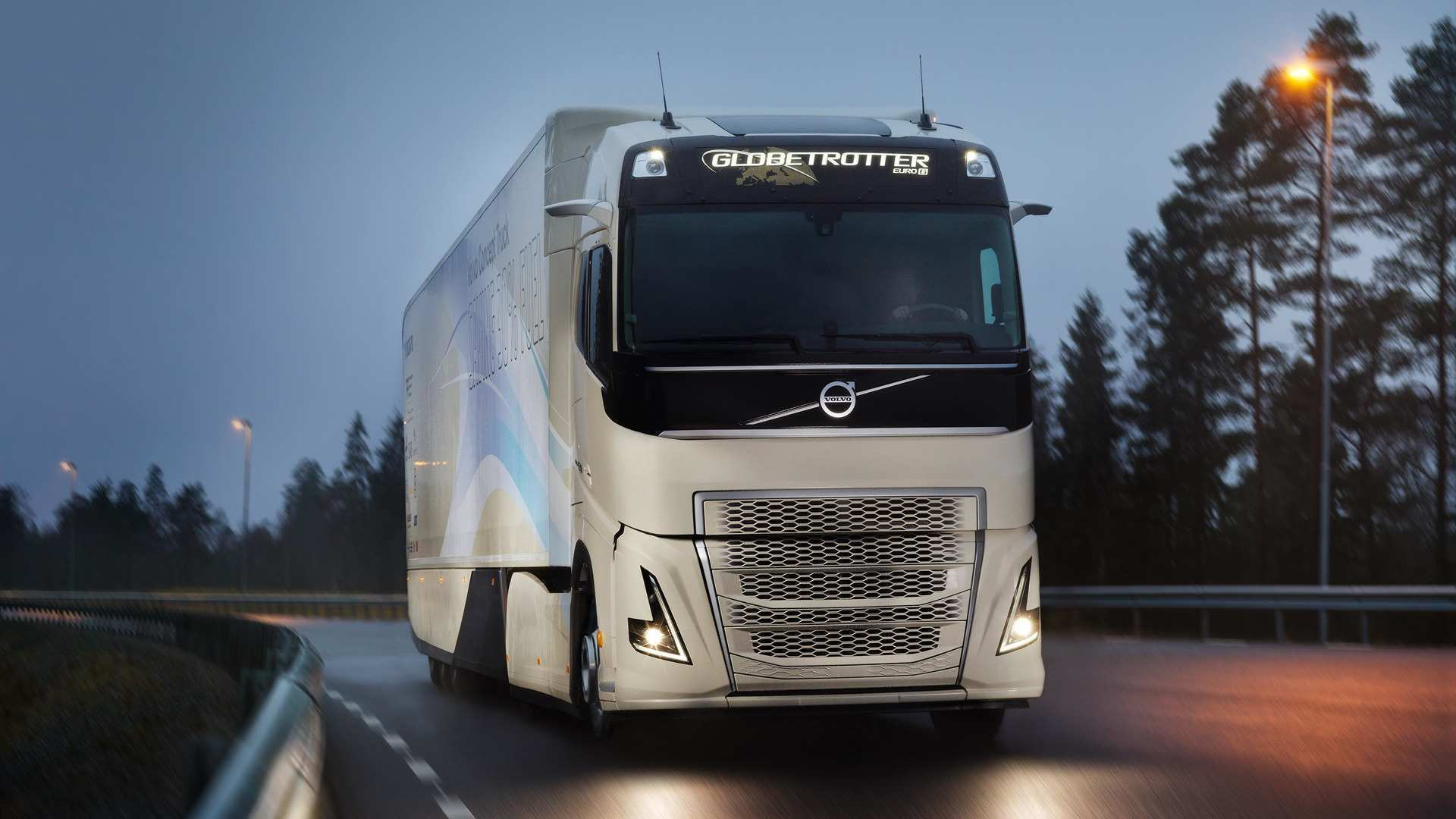 96 Best Review Volvo Ab 2020 New Concept with Volvo Ab 2020