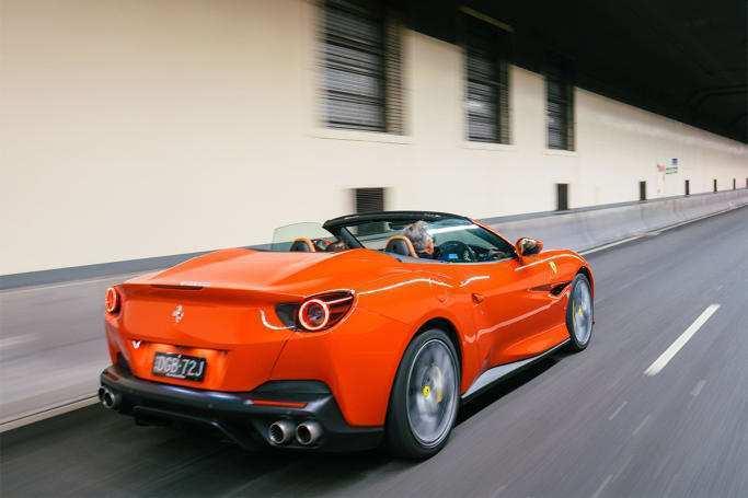 96 Concept of 2019 Ferrari Convertible Model for 2019 Ferrari Convertible