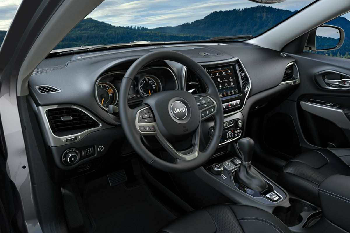 96 Concept of 2019 Jeep Trailhawk Towing Capacity First Drive by 2019 Jeep Trailhawk Towing Capacity