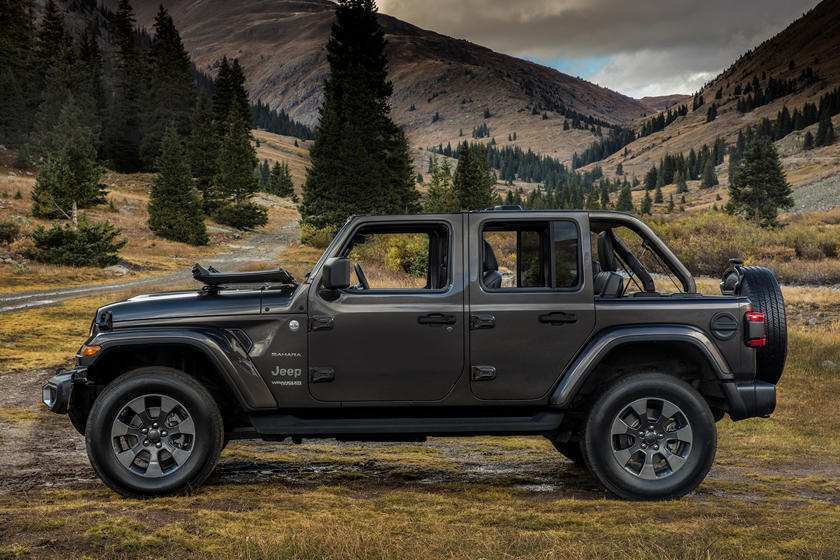 96 Concept of 2019 Jeep Wrangler Diesel Review Rumors by 2019 Jeep Wrangler Diesel Review