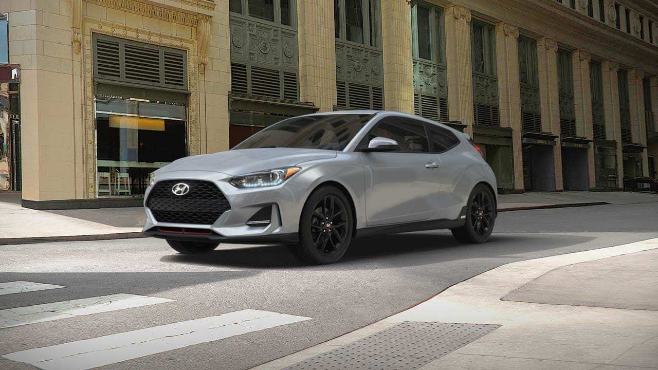 96 Concept of 2019 Kia Veloster Configurations by 2019 Kia Veloster