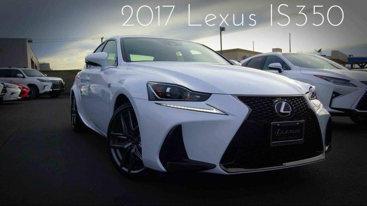 96 Concept of 2019 Lexus Is350 F Sport Specs and Review by 2019 Lexus Is350 F Sport