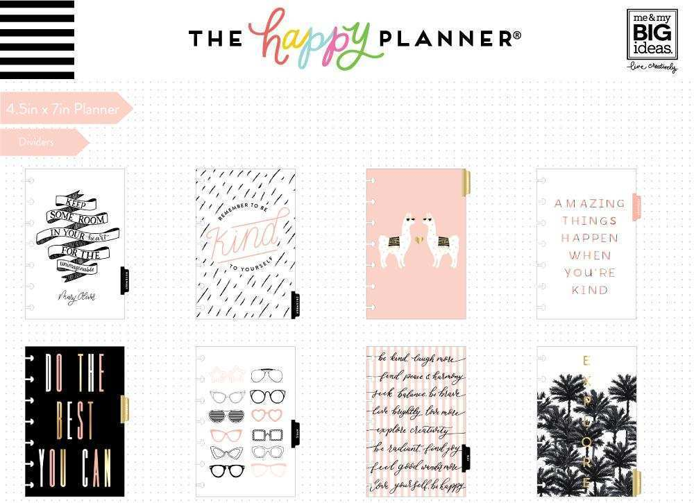 96 Concept of 2019 Mini Happy Planner Price for 2019 Mini Happy Planner