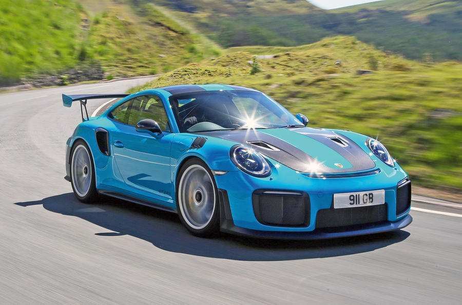 96 Concept of 2019 Porsche Gt2 Rs Pricing with 2019 Porsche Gt2 Rs