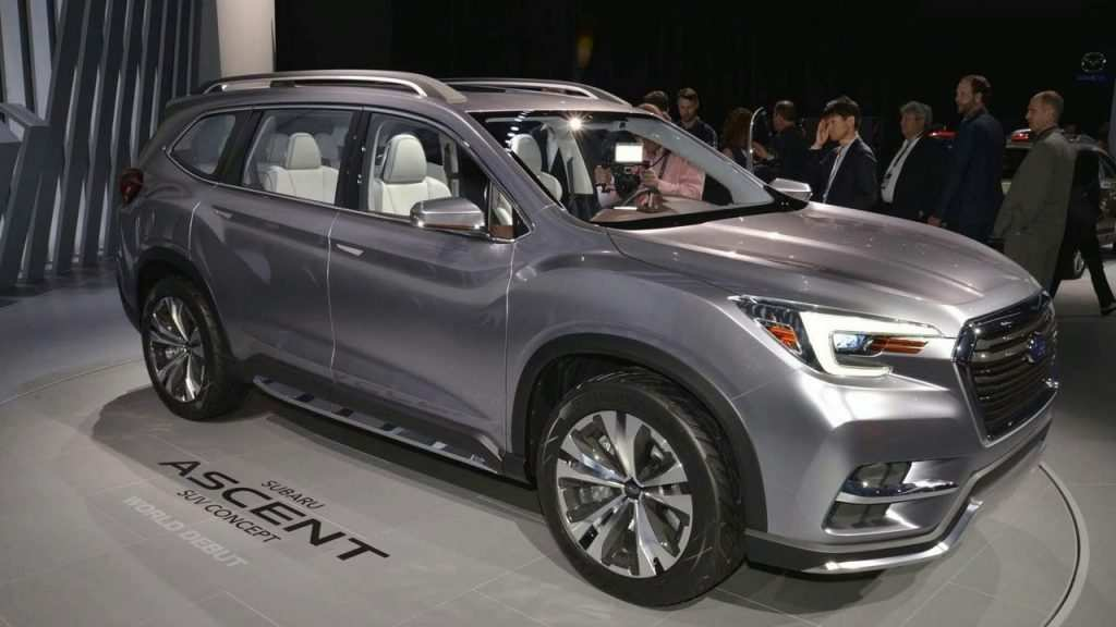 96 Concept of 2019 Subaru Forester Xt Touring Price and Review by 2019 Subaru Forester Xt Touring