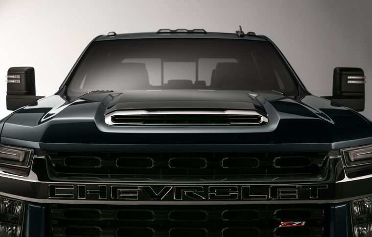 96 Concept of 2020 Gmc 1500 Price and Review for 2020 Gmc 1500