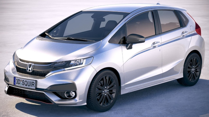 96 Concept of 2020 Honda Fit News Price and Review by 2020 Honda Fit News